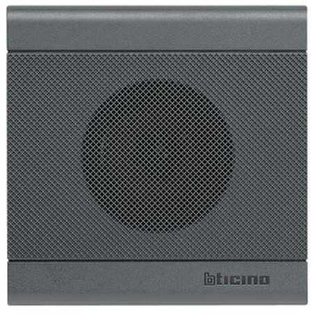BTICINO LIVING L4565 DIFFUSORE AUDIO PER 506E 16OHM
