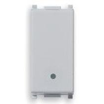 Invertitore Vimar Plana Silver 1P 16AX 14013.SL