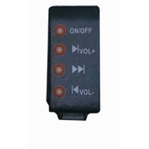 Selettore cambio canali EL-2500/3 abbinato alla centrale EL-2054/FUM