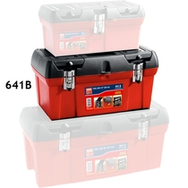 Cassetta portautensili Usag 31 litri 641B