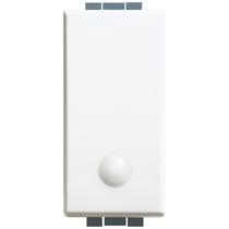 Interruttore Illuminabile serie Luna Bticino C4001L