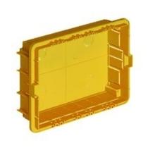 Scatola da incasso Bticino F215/6S  per centralini F215P/6D a 6 moduli DIN