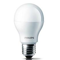 Lampada Led Philips Standard 6 W Attacco Grande Bianco Caldo