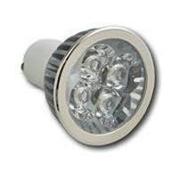 LAMPADA A LED ATTACCO GU10...