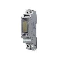 CONTATORE DI ENERGIA MONOFASE CON DISPLAY RETROILLUMINATO 230V FINDER 7E2382300001