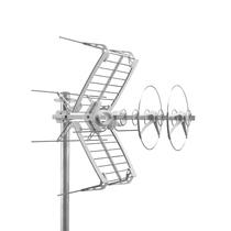 Antenna Fracarro Sigma Combo doppio riflettore Uhf Vhf 213202