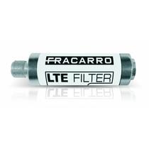 Filtro LTE Fracarro in Linea IP66 Connettori a F 226709