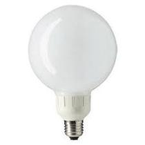 Lampada a risparmio energetico a Globo 23W Luce Calda Philips PLEDPRO23