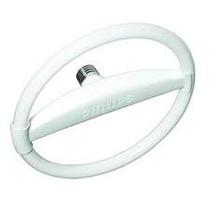 Lampada a Risparmio energetico Circolux con attacco E27 Luce calda Philips TLE25E27