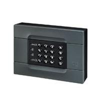 Tastiera di comando nera per sistema 1061