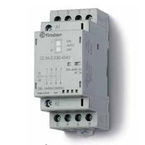 Contattore quadripolare 4 NA Bobina 230V AC 25A Finder 223402304340