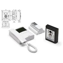 Videocitofono 2 FILI mono familiare colore Serie 3600 Master KVAA4FA3BS