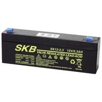 Batteria al Piombo Ricaricabile 12V 2,3 Ah SKB 38640205