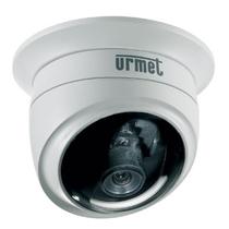 Telecamera compatta 420TVL ottica 3.6 Urmet 1092/129