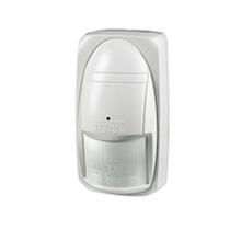 Telecamera day&night nascosta in contenitore rivelatore antifurto. Alimentazione 12Vcc.