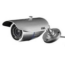 Telecamera compatta Day&Night 650TVL Ottica 2.8-12mm con LED IR URMET 1092/223