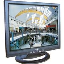 MONITOR COLORE LCD VGA 17...