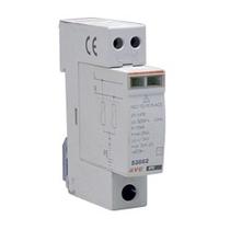 Scaricatore di Sovratensione SPD L+N/PE 20kA 230/400V AVE 1 modulo.DIN