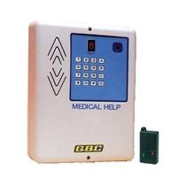 "TELESALVALAVITA ""MEDICAL HELP"" CON COMBINATORE TELEFONICO GBC 67280000"
