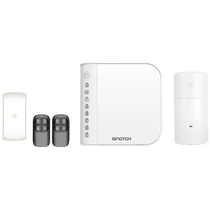 KIT ANTIFURTO WIRELESS...