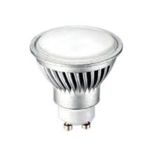 Lampada a Led 7,5W Attacco GU10 Lampo Luce Calda