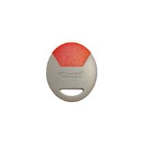 Badge di prossimita' standard Formato portachiavi Rosso Comelit SK9050R/A