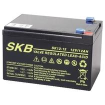 Batteria al piombo 12V 12Ah Ricaricabile