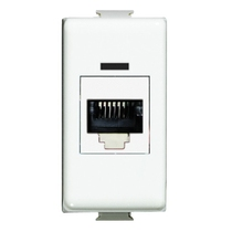 Connettore RJ45 Tooless...