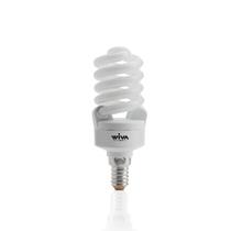 Lampada a risparmio energetico 15W Attacco piccolo luce fredda Wiva 11070211