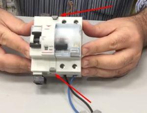 Schema Collegamento Differenziale Magnetotermico : Come si installa e cosè il modulo di riarmo automatico bticino