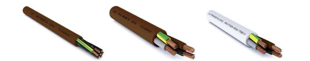 Cavi elettrici Fror ed FS18OR18 prezzi e catalogo | Emmebistore.com