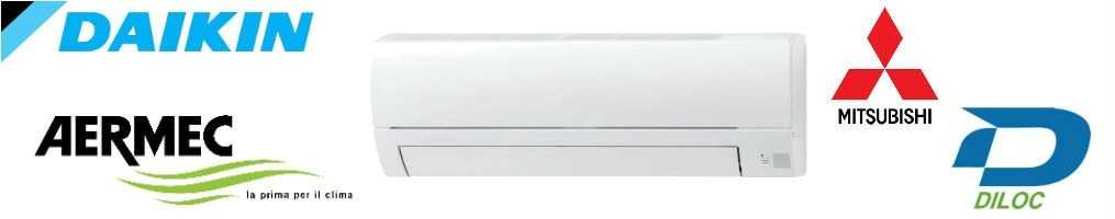 Condizionatori e climatizzatori, offerte | Emmebistore