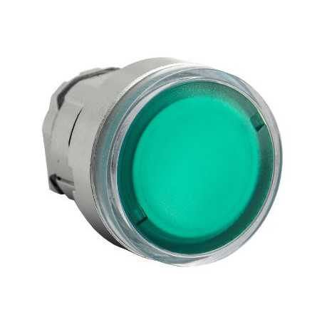 Selettori Pulsanti e Indicatori Luminosi