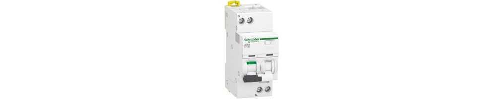 Interruttori differenziali e Magnetotermici Schneider