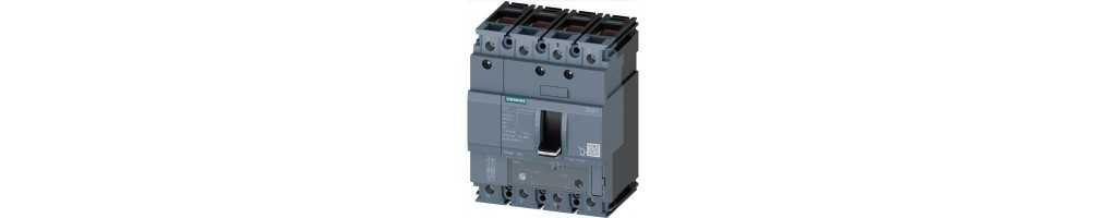 Interruttori Scatolati Siemens prezzi e catalogo
