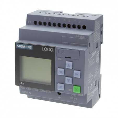 Automazione Industriale e PLC Siemens