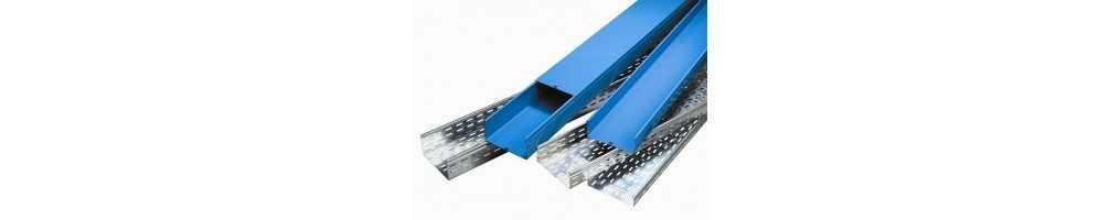 Canale in ferro per impianti elettrici vendita diretta | Emmebistore