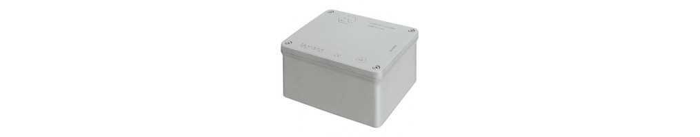Cassette di derivazione Atex  in alluminio prezzi e catalogo