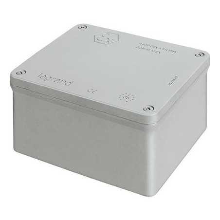 Cassette di derivazione in alluminio