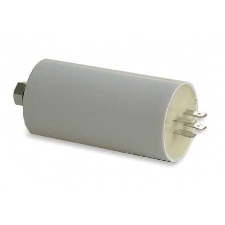Condensatori per motori  e per illuminazione