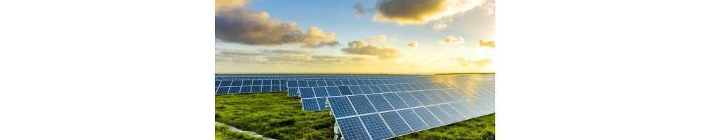 Strutture per impianti Fotovoltaici | Emmebistore.com