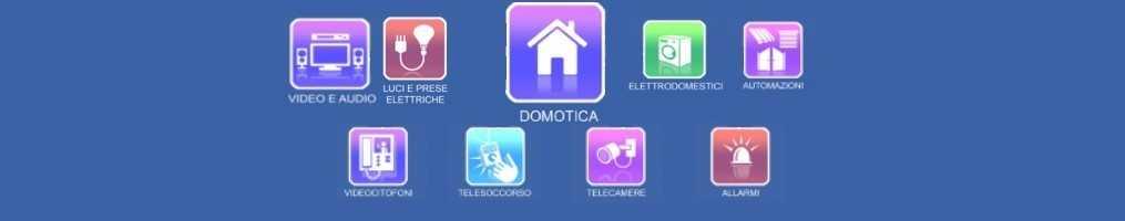 Domotica Casa | Emmebistore.com
