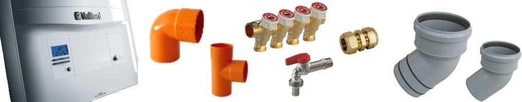Accessori e attrezzatura per la termoidraulica |Emmebistore.com